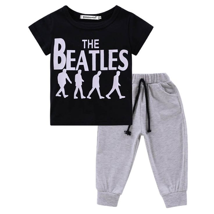 KEAIYOUHUO 2017 Summer Baby Boy Clothes New Newborn Tracksuit Set Cotton Infant Boys Sport Suits Baby. Click visit to buy #BabyBoyClothingSets