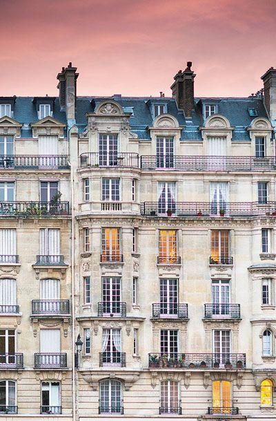 Paris Photography, Sunset, Ile de la Cite