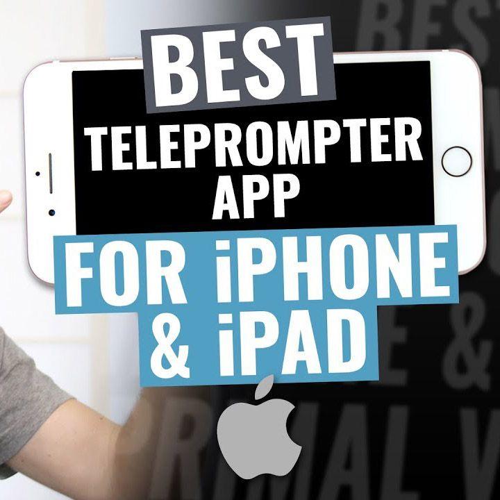 Familienzimmer Teleprompter Program For Ipad