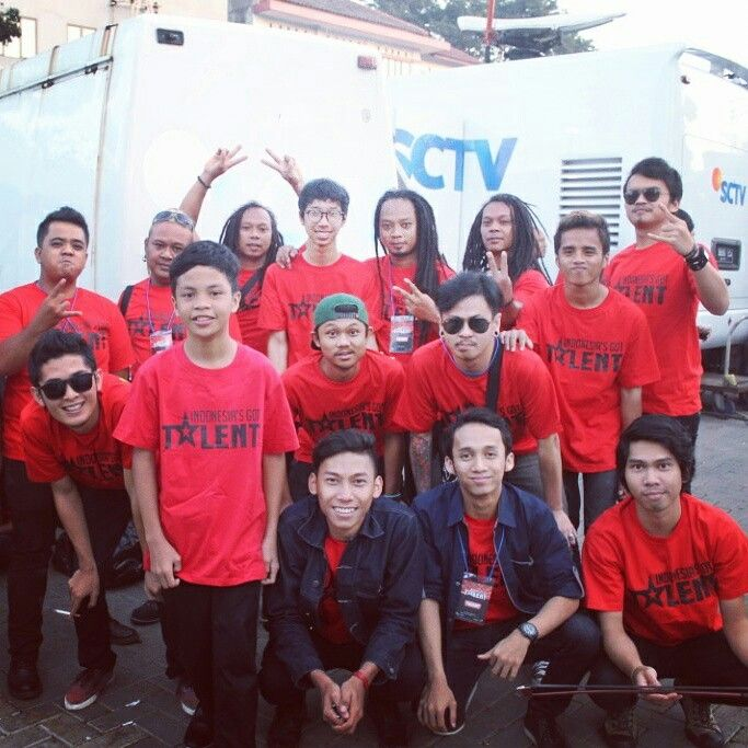 Php percussion and rifky *biola