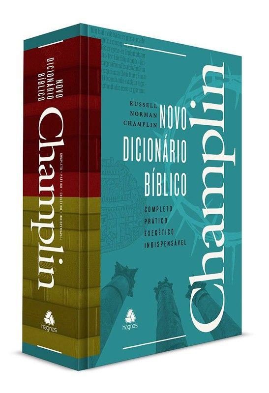 The 45 best bblia la bible la sacra bibbia images on pinterest novodicionriobblicorussellnormanchamplin novo fandeluxe Choice Image