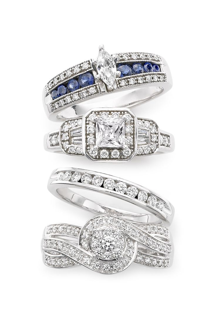 New Engagement Rings At Jcpenney