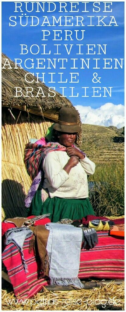 VON CUSCO (PERU) BIS PUNO (BOLIVIEN) - LASS DICH VON SÜDAMERIKA BEGEISTERN!