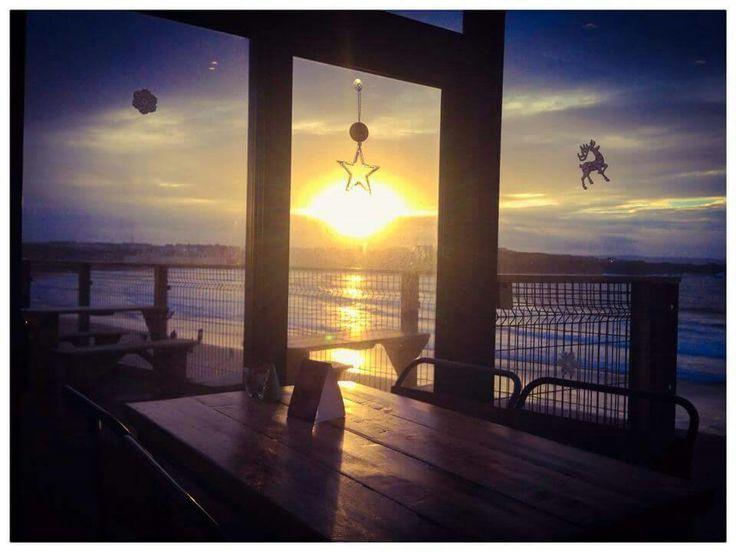 Sunset @ KOKOPortrush