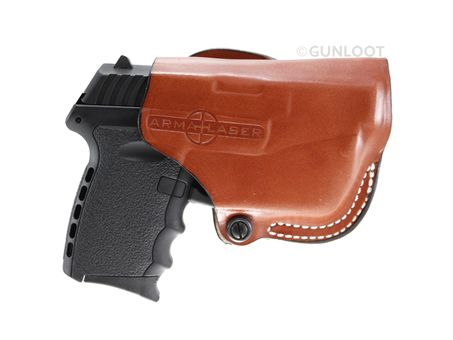 SCCY CPX-2 9Mm Holsters | Win a Free SCCY CPX-2 CB and ArmaLaser TR10