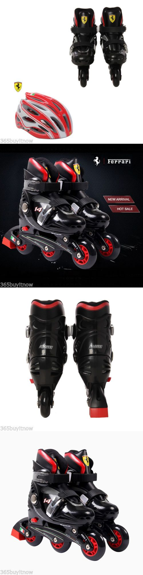 Roller skates for sale dubai - Youth 47345 Kids Inline Skate Roller Blades Adjustable Size S 29 32 With Skating Helmets Us Buy It Now Only 46 99 On Ebay