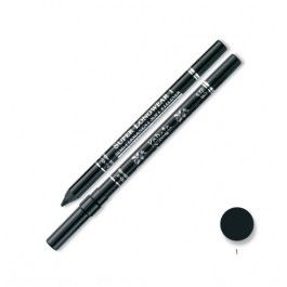 creion ochi, creion semipermanent, eyeliner, karaja http://www.farduricolorate.ro/ochi/super-longwear-soft-eyeliner-black.html