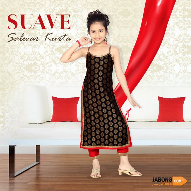 Suave brings out this designer bright red and black color 'Salwar Kurta' for all the Kurta lovers, exclusively on ‪JabongWorld‬. click on the link below for more designs. http://www.jabongworld.com/women/salwar-kameez.html?dir=desc&order=created_at&ref=SKBP1110315&utm_source=ViralCurryOrganic&utm_medium=Pinterest&utm_campaign=springfashion-24-April2015