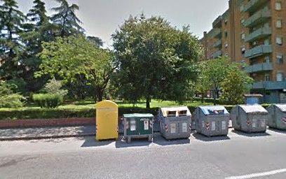 Via del Triumvirato, 84, Bologna BO, Italy
