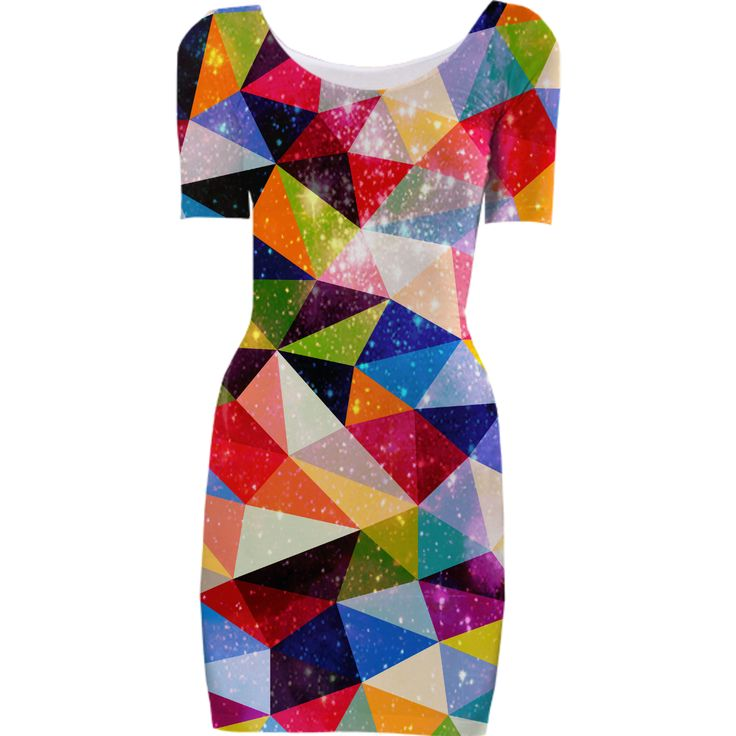 Space Shapes from Print All Over Me #fimbis #printalloverme #paom #space #shapes #dress #bodycon #bodycondress #vibrant #nebula #stylish #fashionblogger #fashion #france #red #yellow #styleblog #designer #type #blue #trend #mode #blogdestyle #accessories #blogdemode #pink #purple #stylish #stars #fblogger