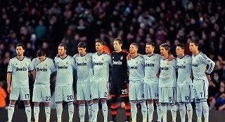Real Madrid ♥