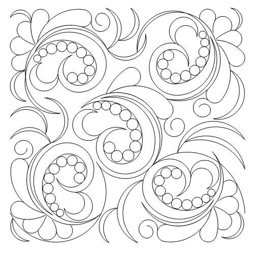 13 best quilt designs images on Pinterest Quilt patterns, Free motion quilting and Easy quilts