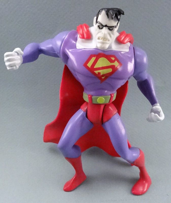 Best Justice League Toys And Action Figures For Kids : Best images about superman on pinterest man of steel