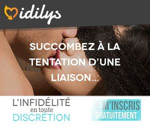 Entre Infidèles change de nom pour devenir Idilys, le site de rencontres discrètes entre personnes mariées