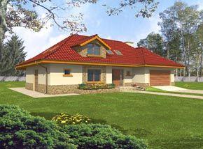 Sadyba - http://www.opusdom.pl/projekty-domow/sadyba/