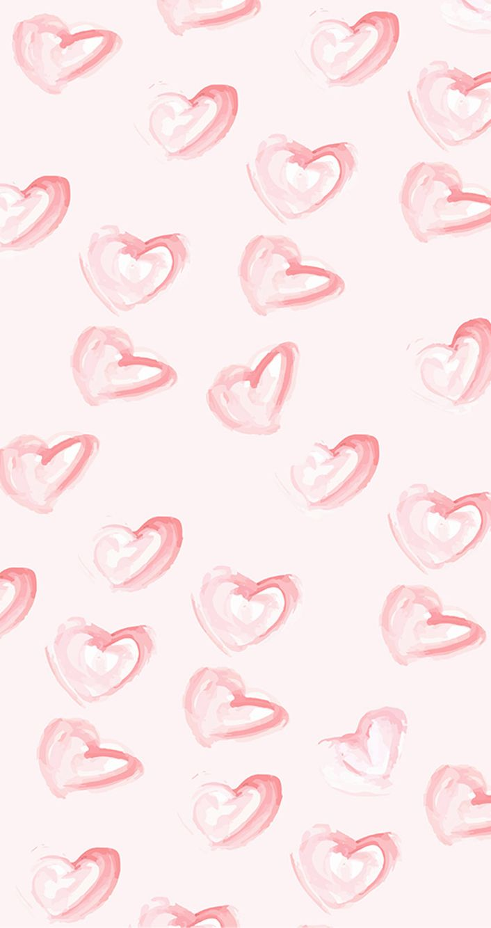 Lauren Conrad hearts iPhone wallpaper