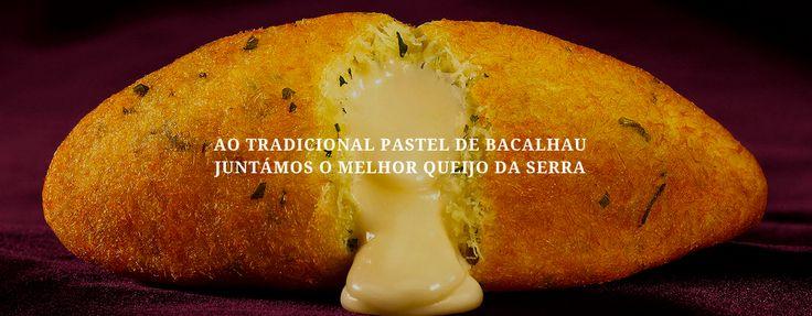 Pasteis de Bacalhau Arrojados #HappyFood