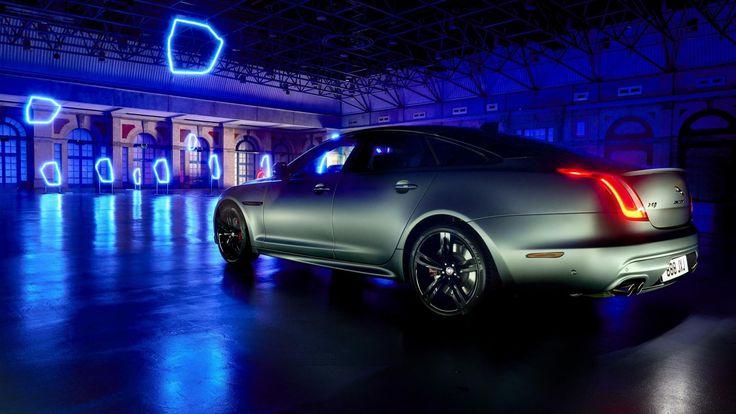 2019 Jaguar Xj First Drive Price Performance And Review Jaguar Xj Jaguar Car