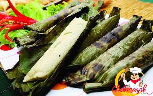 Resep Sukses Bikin Otak-otak, Otak-otak Makassar, Makanan Khas Daerah, Club Masak