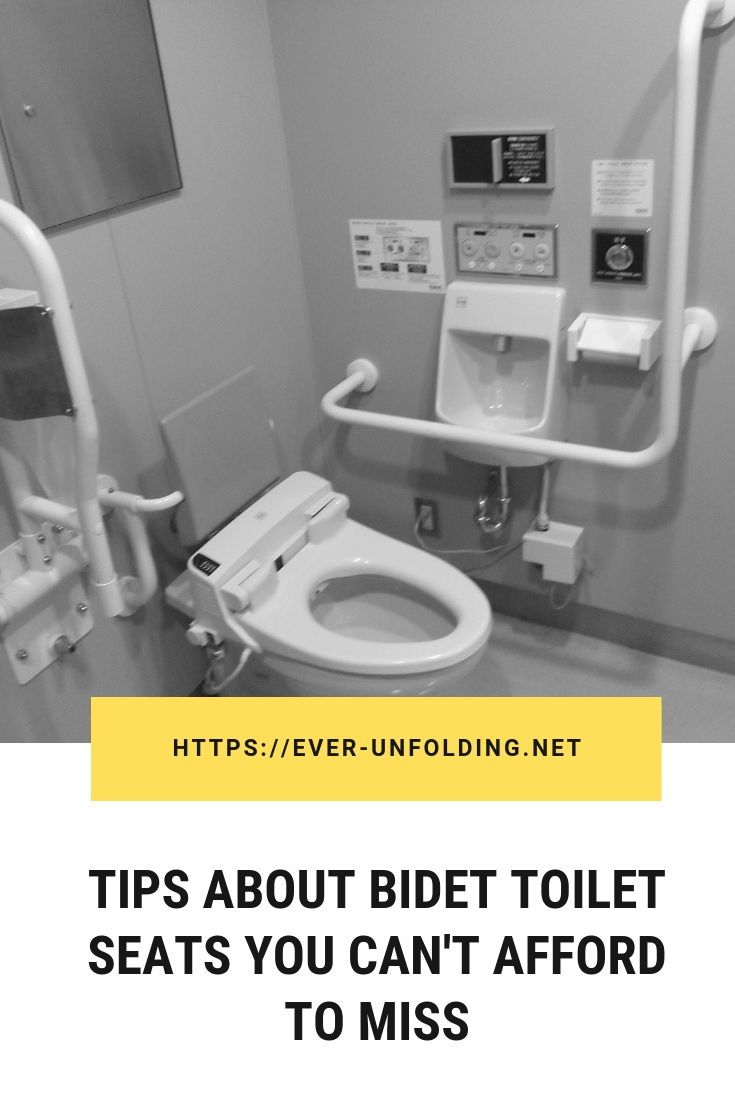 Best Bidet Toilet Seat Reviews For 2020 Bidet Toilet Seat