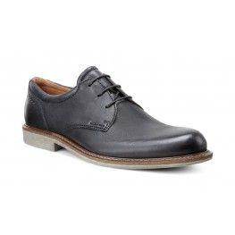 Pantofi eleganti barbati ECCO Findlay (negru)