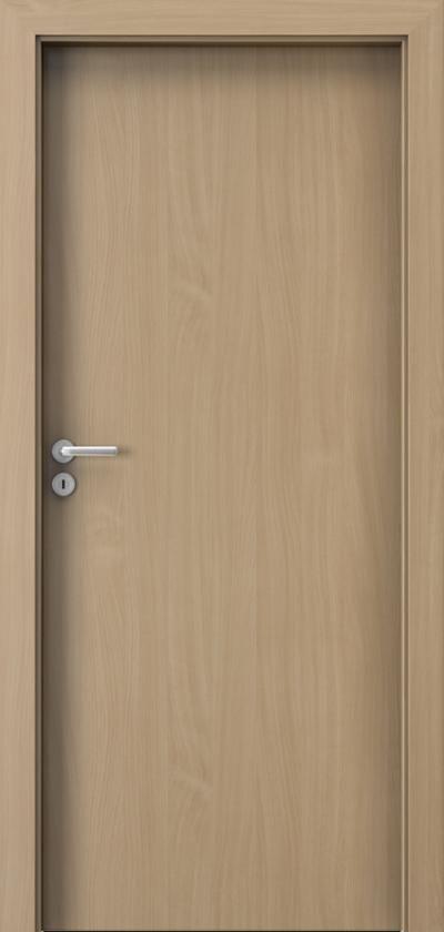 Drzwi wewnętrzne MINIMAX Pełne