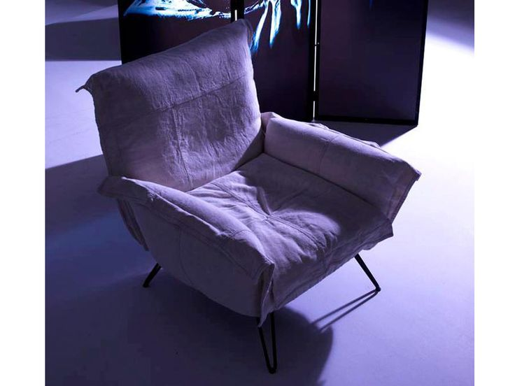 Attractive CLOUDSCAPE CHAIR By MOROSO U0026 Diesel #colour #purple #armchair #design @ Http