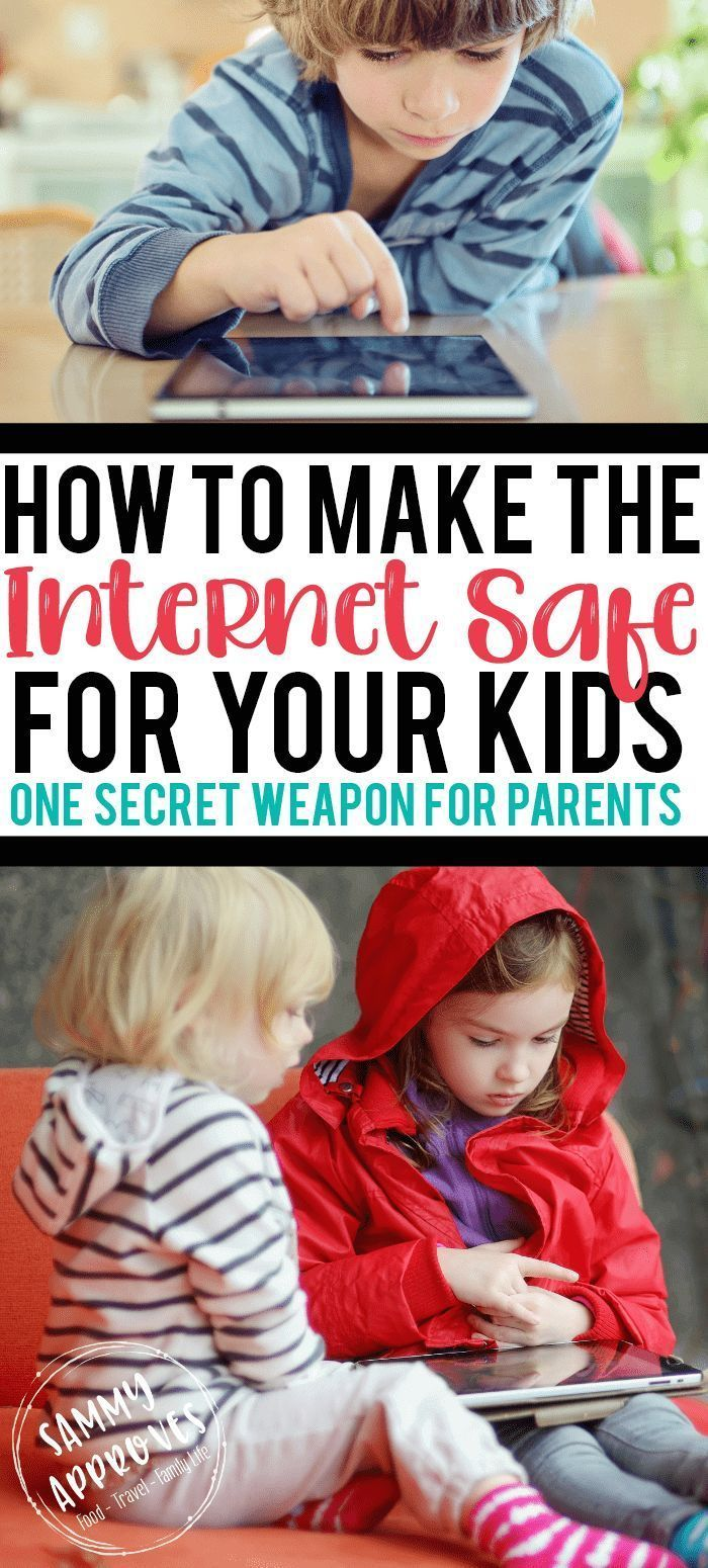 How To Make The Internet Safe For Kids Best Secret Weapon For Parents Child Bullying Kids Safe Kids And Parenting