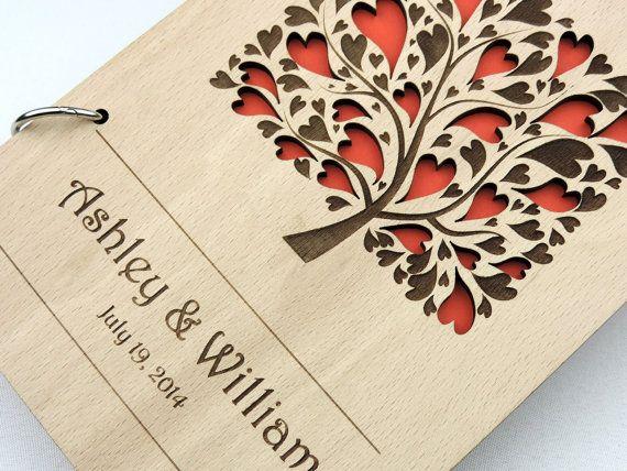 Hey, I found this really awesome Etsy listing at https://www.etsy.com/listing/195051974/custom-wood-wedding-guest-book-wedding
