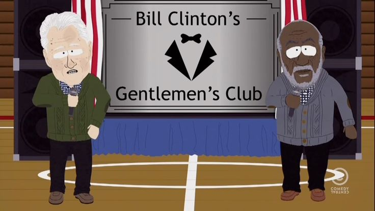 South Park creators Trey Stone and Matt Parker are known for their quick turnaround of new episodes, but airing a new episode on Wednesday night, less than 24 hours after the election results came in, was particularly impressive.