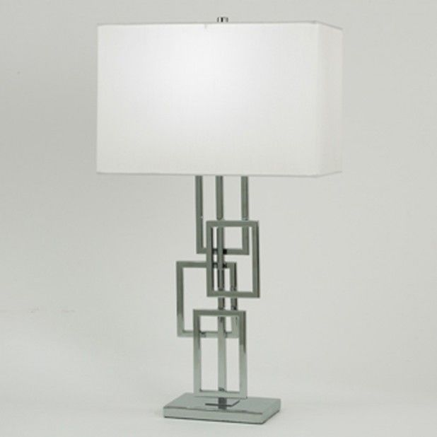 Bradford Table Lamp | Crave Furniture