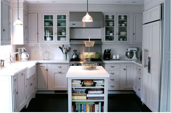 Im trying to remember what I liked-- I think it was the cabinets