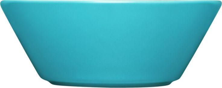 Iittala - Teema Bowl 15 cm turquoise - Iittala.com