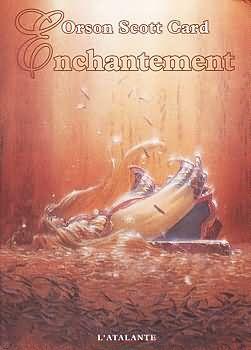 Enchantement, Orson Scott Card -