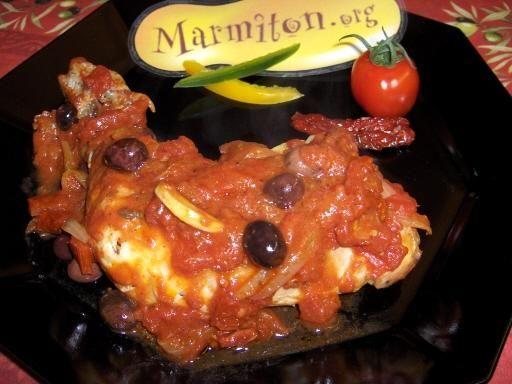 Les 25 meilleures id es de la cat gorie poulet la - Comment cuisiner les cuisses de poulet ...