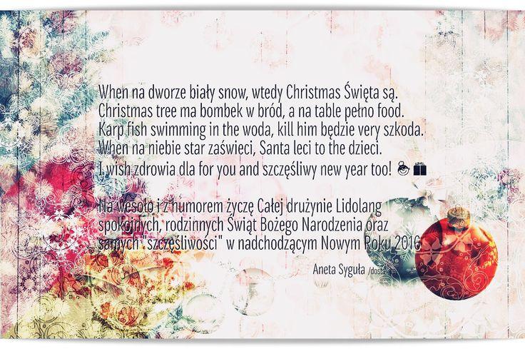 by Aneta Syguła