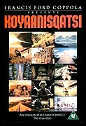 koyaanisqatsi (from Hopi language) crazy life, life in turmoil, life out of balance, life disintegrating, a state of life that calls for another way of living.
