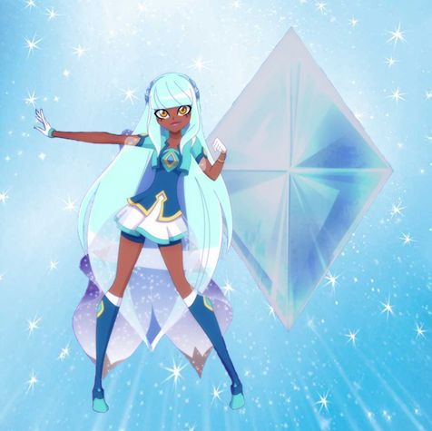 Souvent 173 best Lolirock images on Pinterest | Magical girl, Drawings and  OO84