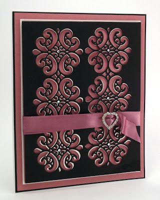 Black and Pink... (John Next Door)