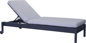 "Simply Chaise BY CASUALIFE D 78"" W 26"" H 16"""