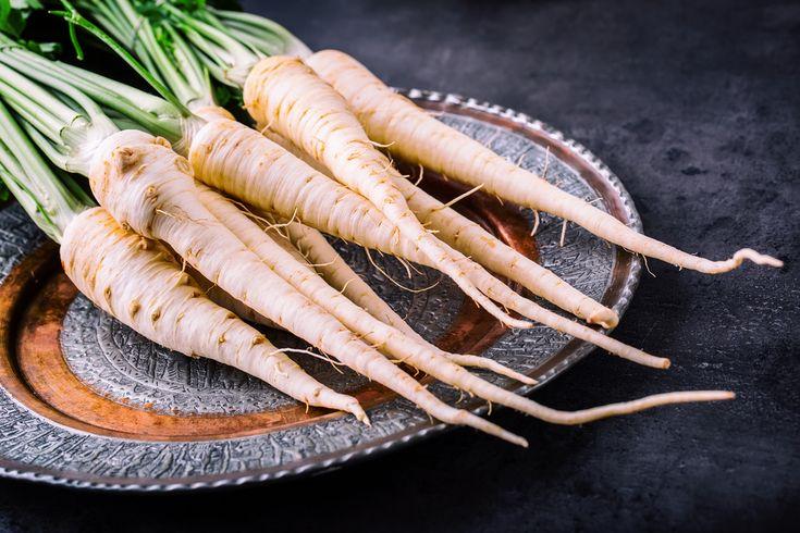 Zurück zu den Wurzeln! Viele köstliche und gesunde Gemüsesorten sind in den letzten Jahrzehnten in Vergessenheit geraten geraten. Wenn du deinen Wissen über alte Sorten wieder auf Vordermann bringen willst, klick dich durch unser kleines Gemüse-Quiz!