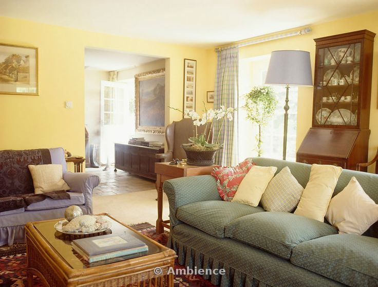 17 Best Images About Yellow Living Room On Pinterest