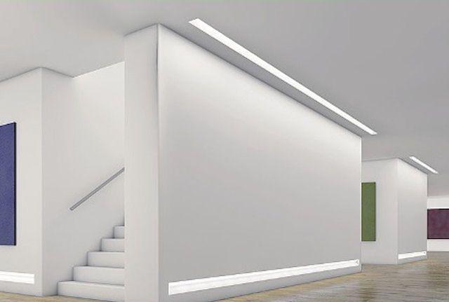 Cristal Lab :: Illuminazione Progettazione Design