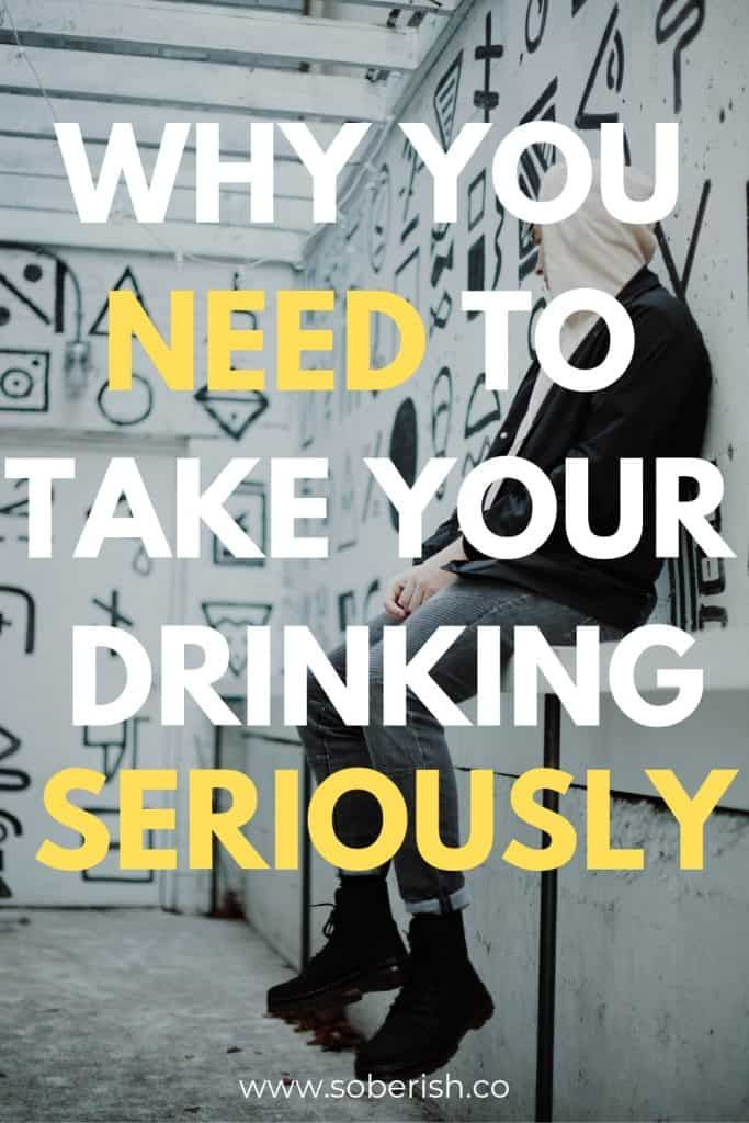 Why You Need To Stop Waiting To Hit Rock Bottom To Get Sober Getting Sober Sober Life Rock Bottom