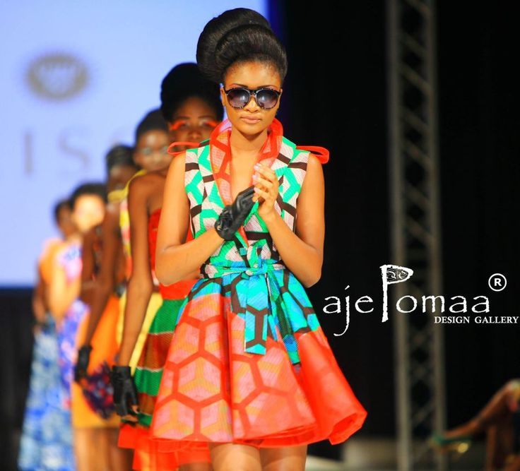 African Dress Styles Great Work Of Fashion Designing
