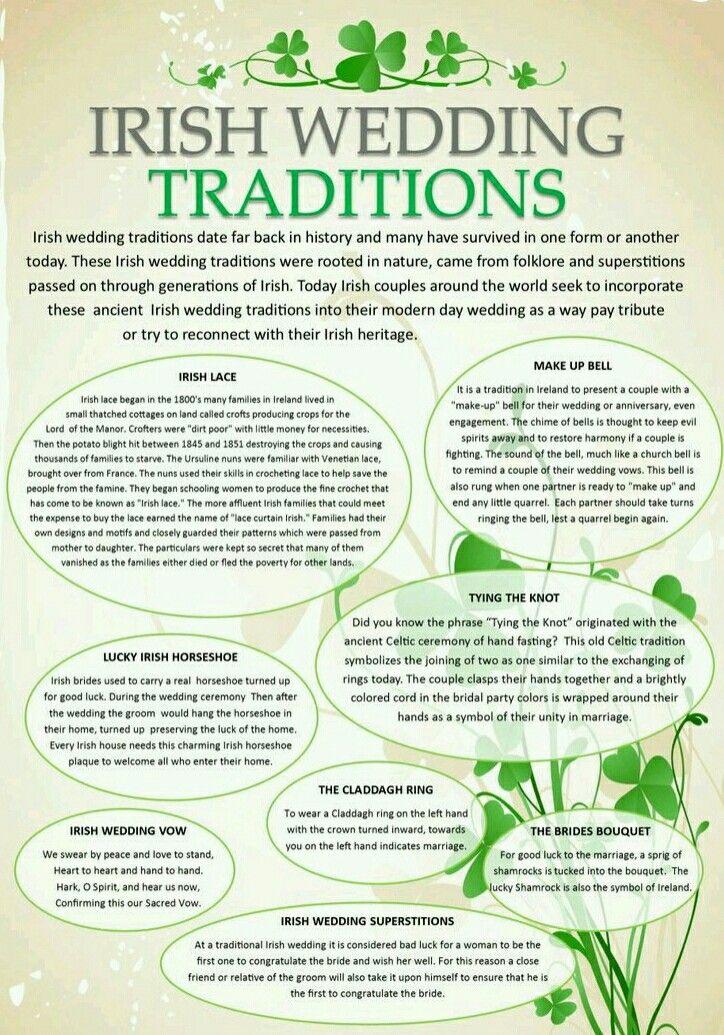 Handfasting Irish Wedding Irish Wedding Traditions Celtic Wedding