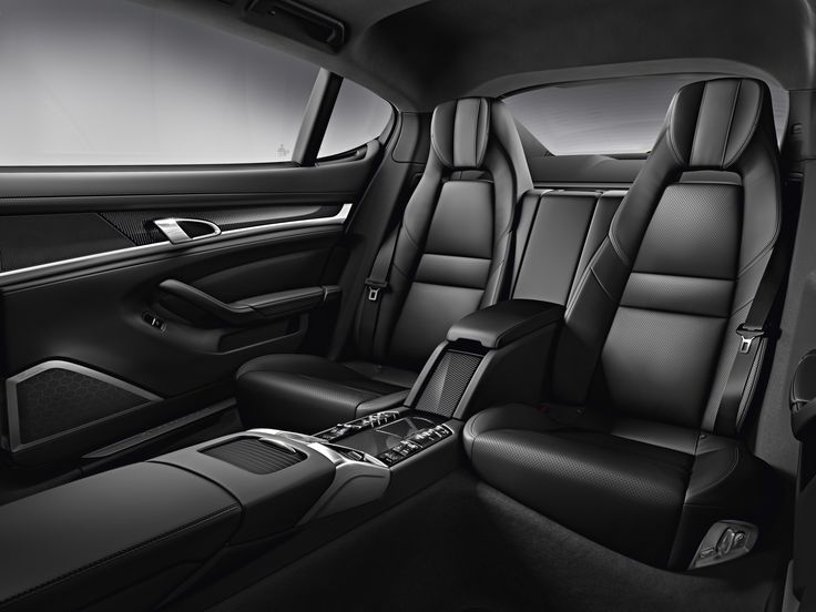 find this pin and more on stellar interiors the new porsche panamera
