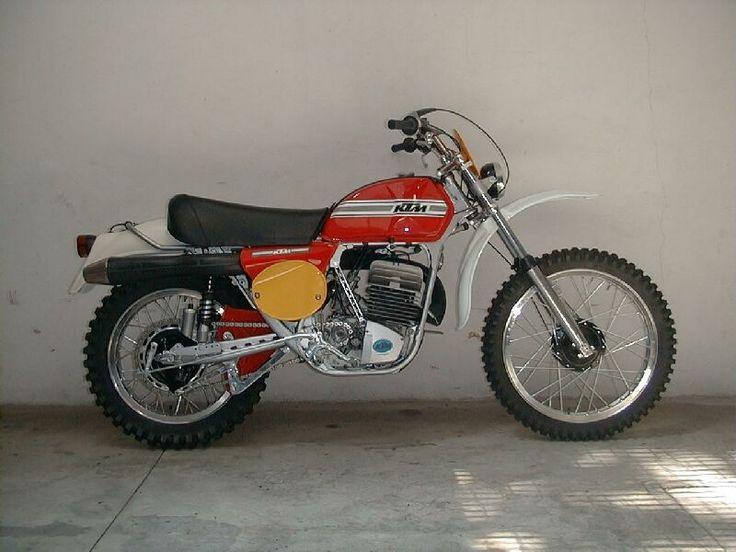 Ktm  For Motocross