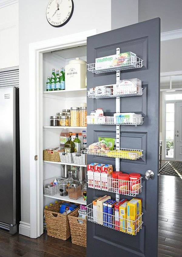 47 Genius Kitchen Pantry Ideas To Optimize Your Small Space Kitchen Organization Pantry Small Pantry Organization Pantry Makeover