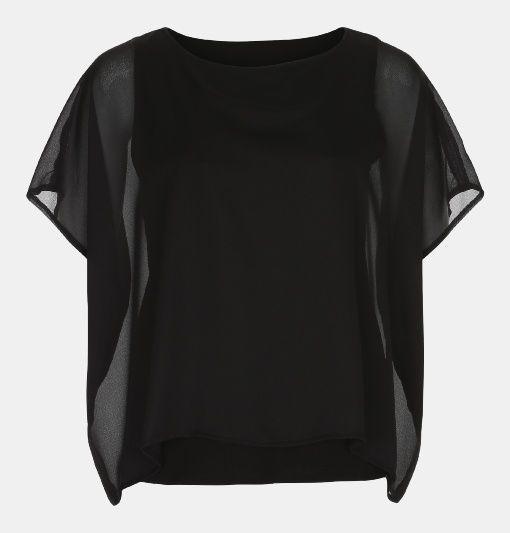 Top and skirt - Stoff & Stil